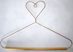 Wire Hanger for Quilts or other Wall Hangings.   by Fabrilushus...