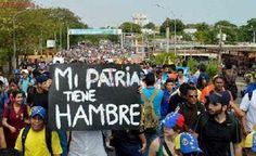 Venezuela tiene un 82% de hogares en la pobreza, según encuesta