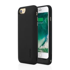 Never miss a call again with the offGRID™ Express Battery Case compatible with the iPhone 6/6s and iPhone 7. Packed with 3000mAh of power, you can freely enjoy additional hours of talk, text, stream, and surf time without the worry of a dead battery.