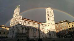 Lucca regala una gioia in San Michele