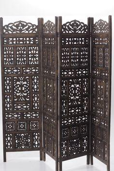 Parawan - Wymiary: 200x2x180 - 750zł - Parawany - Dekoracje - Sklep internetowy Guido