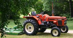 I've driven this exact one:) Diesel, Construction, Trucks, Farm Gate, Tractor, Diesel Fuel, Building, Truck