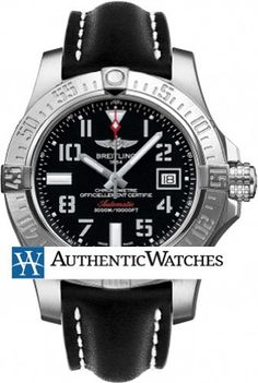 Breitling Avenger Ii Seawolf Mens Watch A1733110/BC31 | Your #1 Source for Watches and Accessories