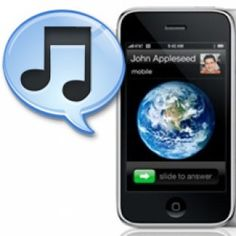 Ringtones -- They are the darlings of the music industry and the bane of anyone subject to hearing a bad one. If you're sick of your plain old telephone ringer but don't want to download a canned tone, you don't need to spend extra money to turn your favorite song into a ringtone for your iPhone....