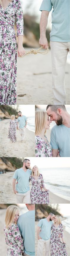 TAYLOR + MICHAEL | A SOUTHERN MARYLAND ENGAGEMENT | PRINCE FREDERICK, MARYLAND