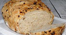 Chleb który wyrasta przez noc w lodówce Banana Bread, Yummy Food, Yummy Recipes, Bakery, Cooking, Desserts, Christmas, Bread, Cucina