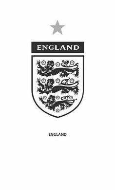 England National Football Team, National Football Teams, England Football, Fa Logo, England Badge, English National Team, David Beckham Soccer, St George Flag, Manchester United Wallpaper