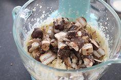 Bokkenpootjestaart - Leuke recepten Oatmeal, Dinner Recipes, Food And Drink, Baking, Breakfast, Foodies, Desserts, Cakes, Projects