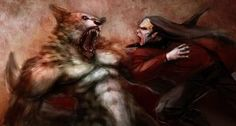 Fur Against Fang - Television Tropes & Idioms
