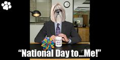 """Abraham """"The Boss"""" Reimherr is Shweiki's resident Zen Master and the in our Austin sales and publishing office. National Bosses Day, Worlds Best Boss, Zen Master, Make It Through, Advice, Tips"""