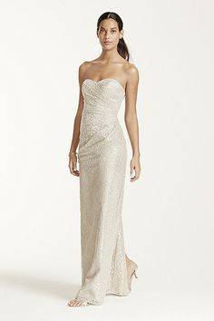 David's bridal shop online