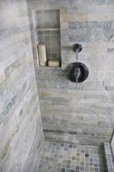 120 Elegant and Modern Bathroom Shower Tile Master Bath 101 Modern Bathroom Tile, Bathroom Renos, Basement Bathroom, Small Bathroom, Bathroom Showers, Minimalist Bathroom, Bath Shower, Bathroom Ideas, Bathroom Faucets