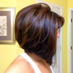 awesome 20 New Brown Bob Frisuren