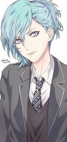 Uta no Prince-sama || Ai Mikaze / Quartet Night★ #Utapri