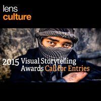 LensCulture Visual Storytelling Awards 2015