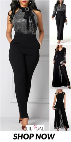 Classy Jumpsuit Outfits for women 2020 Classy Jumpsuit Outfits for women 2020 Magazin Heiraten agenturschreibk Festgast Mode Huge selections for classy and fashion jumpsuit for women nbsp hellip Legging Outfits, Outfit Jeans, Outfits Casual, Fashion Outfits, Womens Fashion, Ethical Fashion Brands, Latest African Fashion Dresses, Business Outfit, Vintage Pants