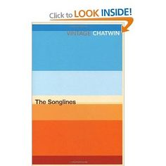 Bruce Chatwin's excellent book The Songlines, well worth a read, especially if you plan to visit Australia any time soon