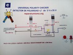 47 best mio camion images on pinterest automotive engineering como realizar universal polarity check de 5v hasta 35v detector polaridad cableados youtube fandeluxe Image collections
