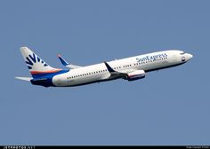 Photo of D-ASXS Boeing 737-8AS by Dutch