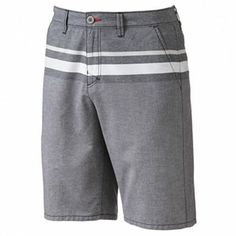 Tony Hawk Skate 2 Swim Shorts - Men