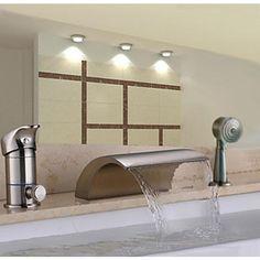95 best bathtub faucet with shower images bathtub shower bath tub rh pinterest com
