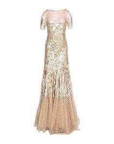 BLUMARINE Long dress. #blumarine #cloth #dress #top #skirt #pant