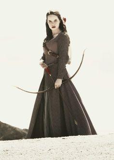 Queen susan, she is so beautifull