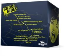 Ghost Rides: UpstatePA, Lehigh Valley, and Philadelphia and The Countryside Pennsylvania | Official Travel Guide