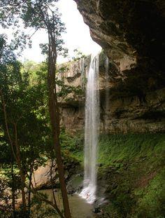 Salto Ventoso: uma das cachoeiras mais bonitas do Brasil