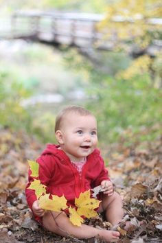 fall portrait ideas for your family.