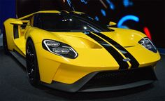 2016 Ford GT LA 1
