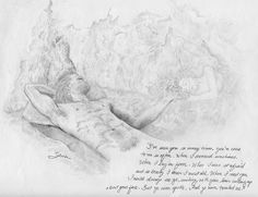 """""""I can touch you now."""" I reached up and drew my hand gently down his temple. by Outlander FanART, quote from Voyager by D. Outlander Spoilers, Outlander Season 3, Outlander Quotes, Outlander Book Series, Outlander 3, Saga, Diana Gabaldon Books, World Thinking Day, Books"""