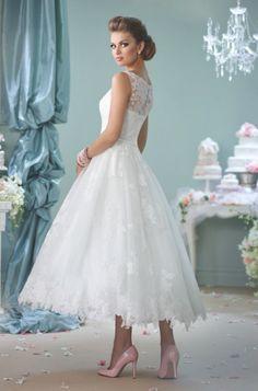 Modern chic Enchanting by Mon Cheri wedding dresses