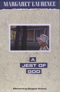 A Jest Of God - Margaret Laurence