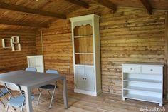Installer un abri de jardin en bois !