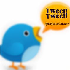 I'm tweeting about ways to transform your dreams into a powerful action plan. https://twitter.com/drjulieconnor