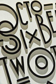 typography mania #171.