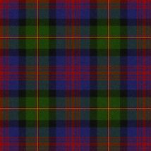 MacLennan Clans Originaux Modern