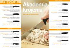 R'n'G Kitchen: Akademia krojenia Fiskars