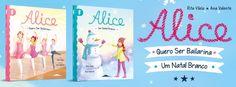 Sinfonia dos Livros: Novidades BookSmile | As histórias da Alice e da M...