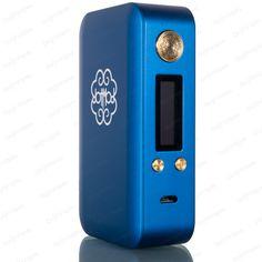 Dotbox 300W TC Box Mod