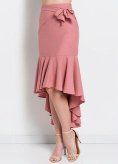 Trendy Fashion Dresses Casual for Summer - fashion thisday Skirt Outfits, Chic Outfits, Fashion Outfits, Girl Fashion, Cute Dresses, Casual Dresses, Dress Sewing Patterns, African Fashion Dresses, Blouse Designs