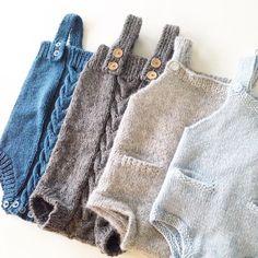 «Ministrikksamling Tror nok aldri vi får nok Oppskrifter fra favoritten @ministrikk!…» Knitting For Kids, Baby Knitting Patterns, Crochet For Kids, Sewing For Kids, Knitting Projects, Crochet Baby, Dresses Kids Girl, Kids Outfits, Baby Staff