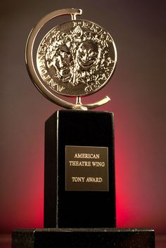 The Biggest, Most Outrageous dream I have? Winning one of these