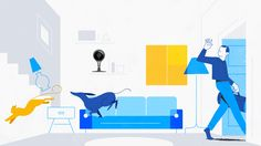 Works with Nest — Oddfellows