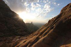 Hawzen | Ethiopia (non-HDR)