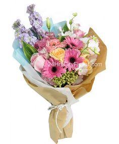 #sgflowers #sgflorist #24hrscityflorist.com #sgbouquet
