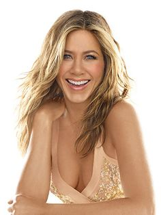 Jennifer Aniston Reveals Her Biggest Beauty Mistake (Spoiler: It Has To Do With Her Hair)