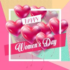 Happy Mother's day greeting card with romance decoration, vector illustration, abstract festive background. Happy Woman Day, Happy Women, Happy Mothers Day, Happy Valentines Day, Valentines Card Message, Wedding Day Invitations, Happy Mother's Day Greetings, Romantic Cards, Ribbon Banner