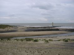 The Coast, Cadzand-Bad, #Netherlands.